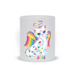 ANGEL KITTY™ MUG
