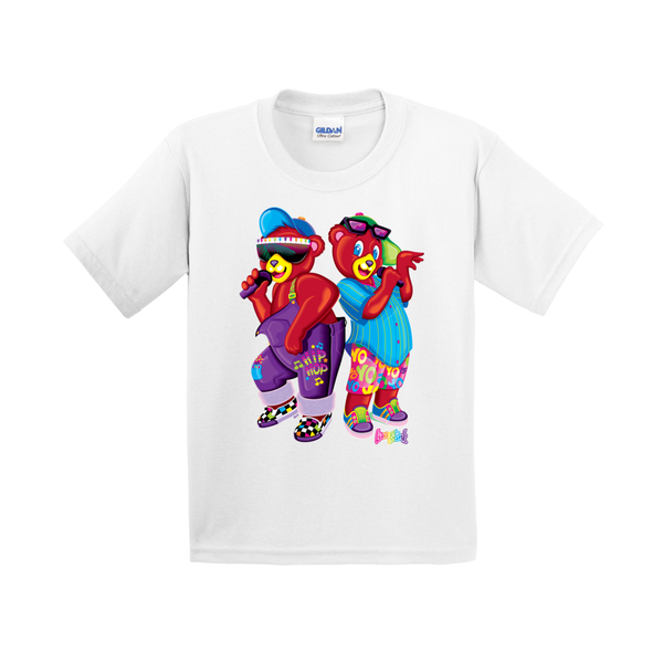 HIP-HOP BEARS™ YOUTH TEE