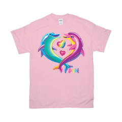 DANCING DOLPHINS™ TEE