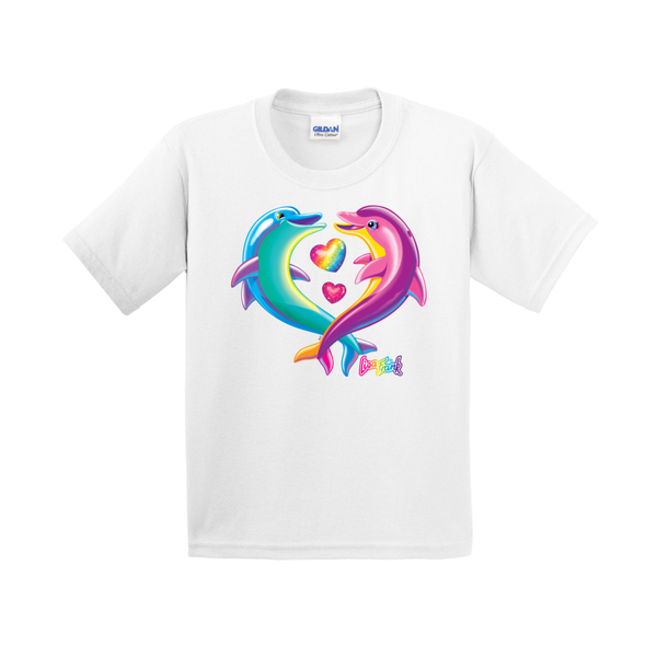 DANCING DOLPHINS™ YOUTH TEE