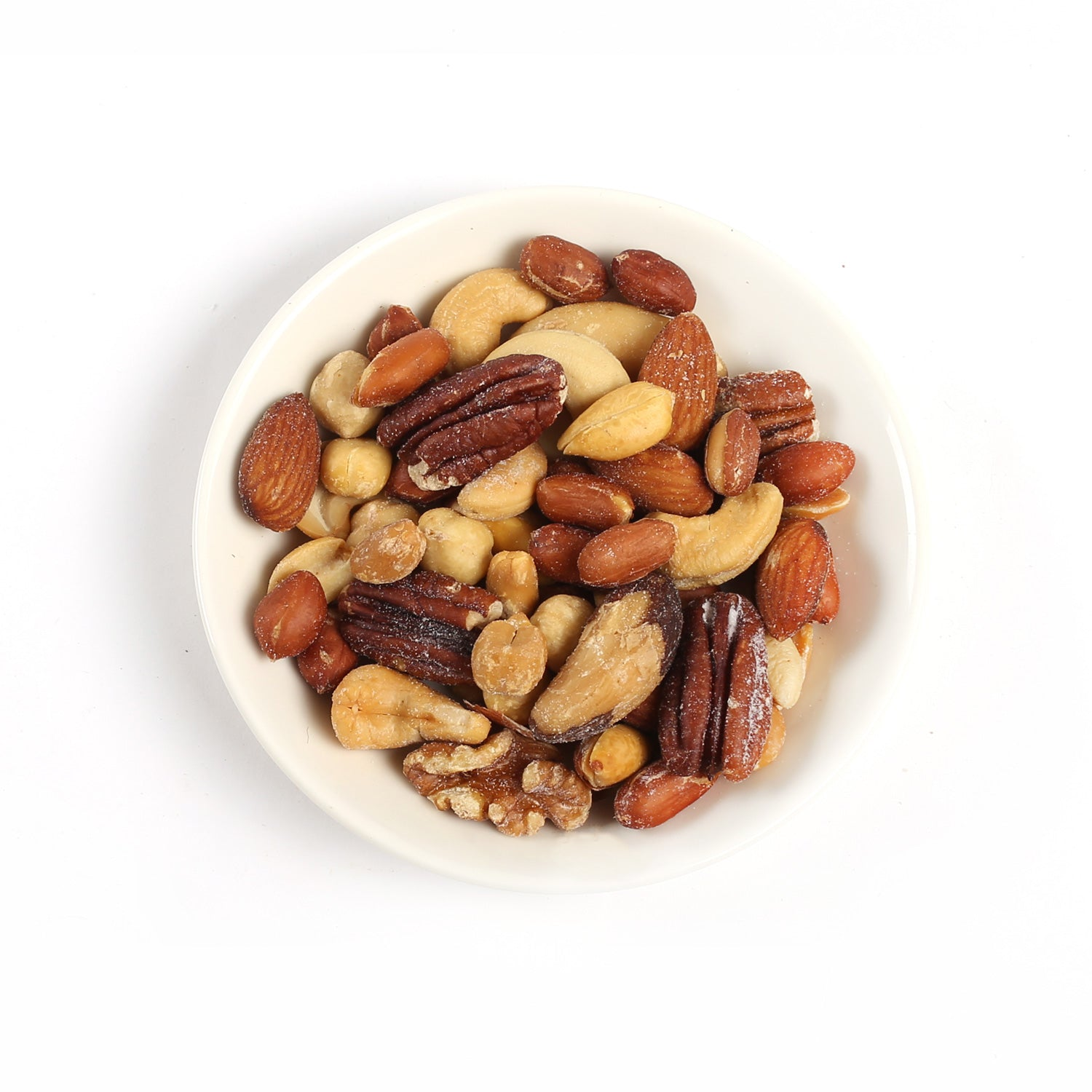 Product photo of popular nut mix