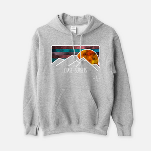 Chase Sunsets Unisex Hoodie