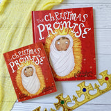 The Christmas Promise (Board Book)