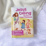 Jesus Calling: My First Bible Storybook