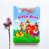 Beginner's Bible for Little Ones