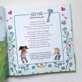 Getting to Know Jesus for Little Ones: The Four Keys to Starting a Relationship with God - tiny-seeds-bookshop-christian-books-for-kids