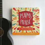 Psalms of Praise: A Movement Primer - tiny-seeds-bookshop-christian-books-for-kids