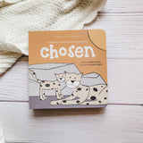 Chosen: Claiming your kingdom purpose