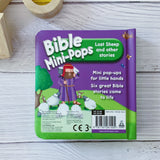 Bible Mini-Pops: Lost Sheep and Other Stories
