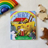 Lift the Flap Bible