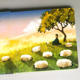 Found: Psalm 23 - tiny-seeds-bookshop-christian-books-for-kids