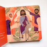 Holy Week: An Emotions Primer - tiny-seeds-bookshop-christian-books-for-kids
