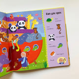 I Spy Bible: A Picture Puzzle Bible for the Very Young - tiny-seeds-bookshop-christian-books-for-kids