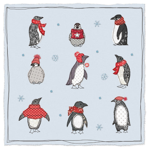 Penguin Knits