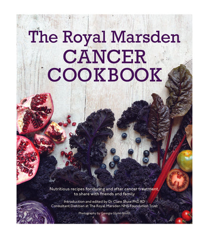 The Royal Marsden Cancer Cookbook