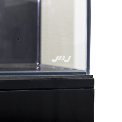 JBJ Nano Rimless All-In-One Aquarium - 10 Gallon