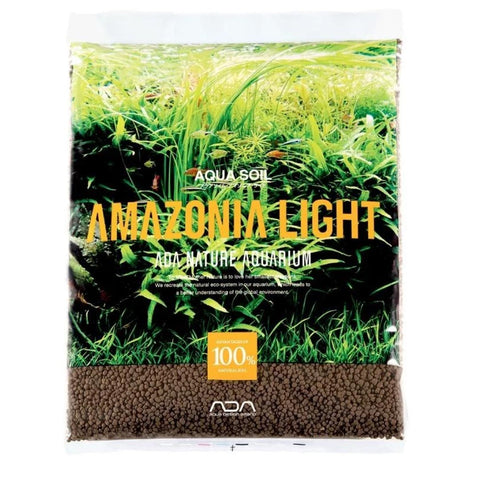 ADA Aqua Soil-Amazonia LIGHT