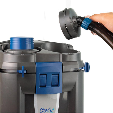 OASE BioMaster Thermo 350 - Canister Filter - Wet Habitat