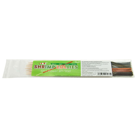 GlasGarten Shrimp Lollies - 4in1 Power
