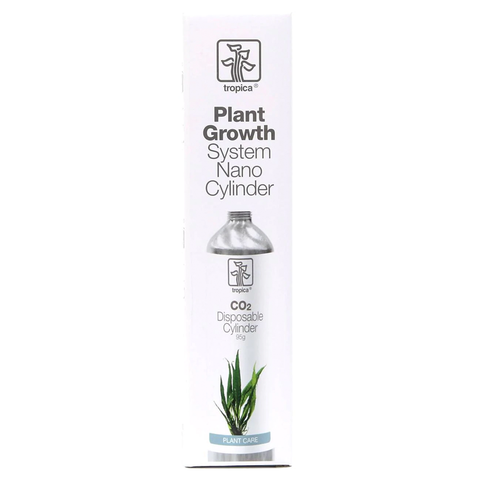 Tropica CO2 System Nano replacement Canister