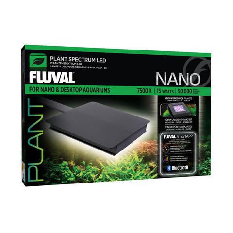 Fluval Plant Nano Bluetooth LED, 15 W