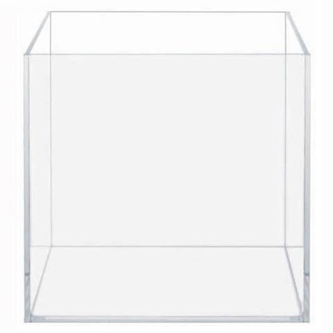Aquatop High Clarity Low Iron Glass Cube 7.1gal