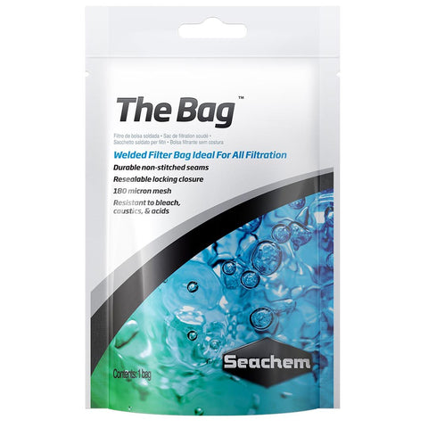 Seachem The bag - Wet Habitat