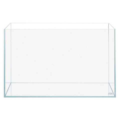 ADA CUBE GARDEN 60-P AQUARIUM (ULTRA HIGH CLARITY GLASS) - Wet Habitat