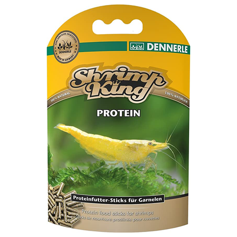 Shrimp King Protein - Shrimp Sticks Food