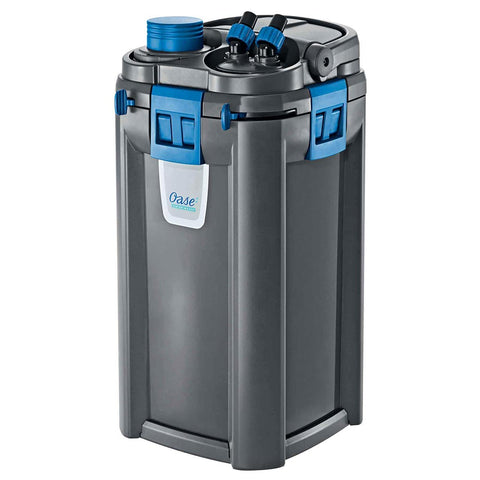 OASE BioMaster Thermo 600 - Canister Filter - Wet Habitat