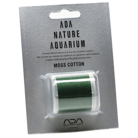 ADA Cotton Moss - Wet Habitat