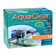 Aquaclear® 30 Power Filter 114 L (30 US gal.)