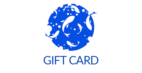 Wet Habitat Gift Card