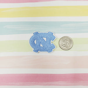 RTS North Carolina Logo Feltie 1.75in