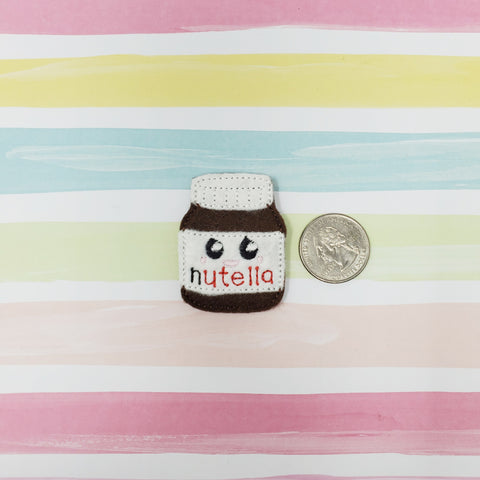 RTS Nutella Feltie 1.74in