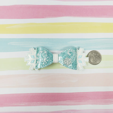 RTS 4in Ice Princess Bow Kit
