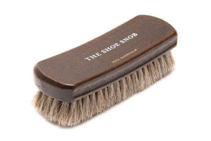 J.FitzPatrick Footwear - Shine Brush Light - 6 Inch