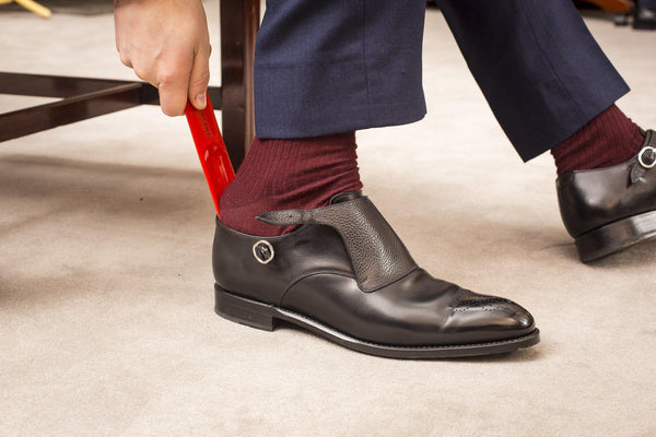 J.FitzPatrick Footwear - The Shoe Snob Shoe Horn