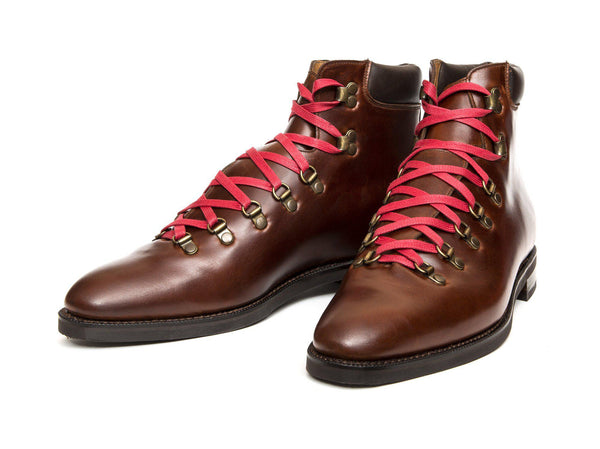 J.FitzPatrick Footwear - Snoqualmie - Rugged Brown