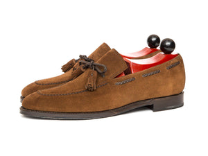 J.FitzPatrick Footwear - Issaquah - Snuff Suede - PRE ORDER