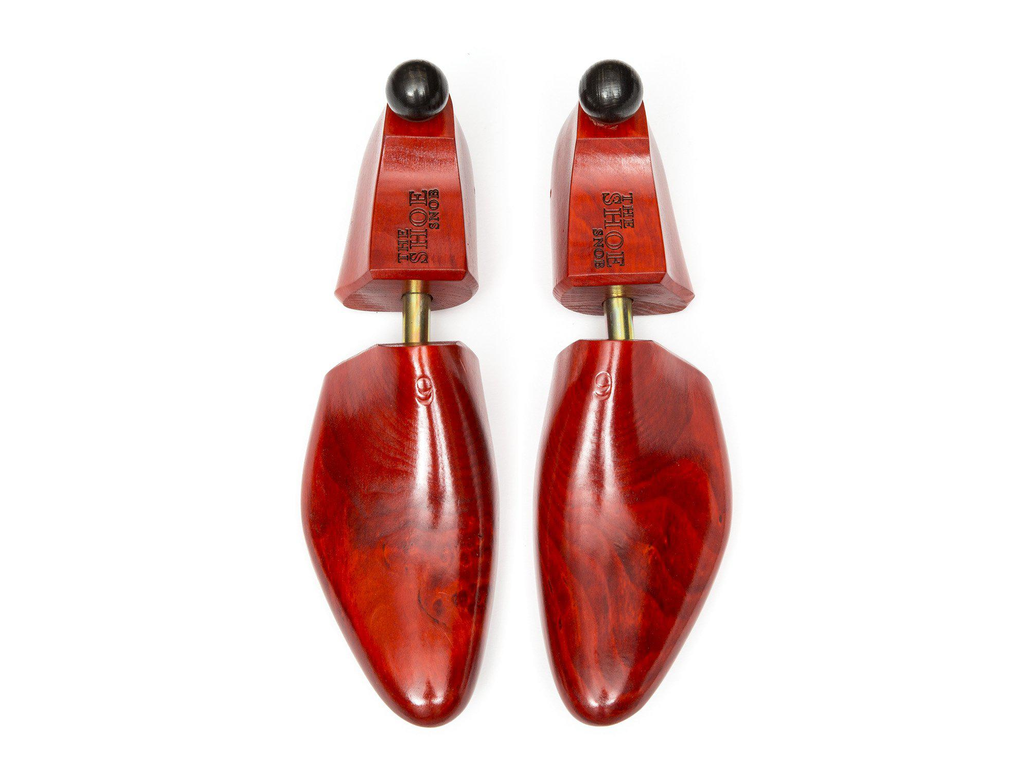 J.FitzPatrick Footwear - Alderwood Shoe Trees - Single
