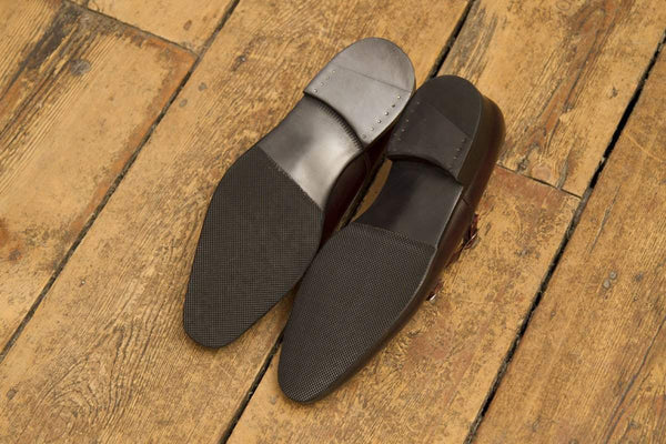 J.FitzPatrick Footwear - Rubber Bottoms