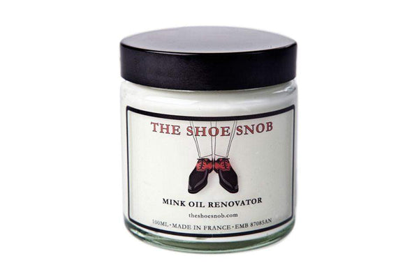 J.FitzPatrick Footwear - The Shoe Snob Starter Kit