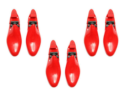 J.FitzPatrick Footwear - Travel Shoe Trees - 3 for £50