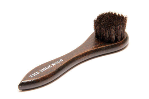 J.FitzPatrick Footwear - Welt / Applicator Brush - Dark
