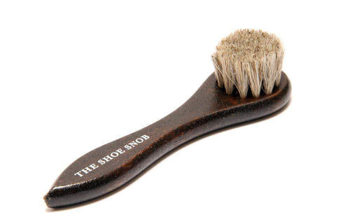J.FitzPatrick Footwear - Welt / Applicator Brush - Light