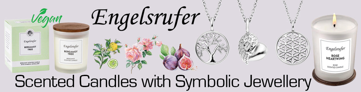 ENGELSRUFER SCENTED CANDLE & JEWELLERY GIFT SET | AUSTRALIA