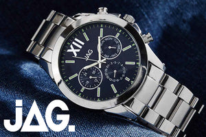 JAG WATCHES AUSTRALIA | ORIGINAL AUSTRALIAN DENIM BRAND | MEN'S WATCHES | WOMEN'S WATCHES
