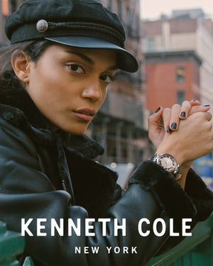 KENNETH COLE NEW YORK | LADIES WATCHES
