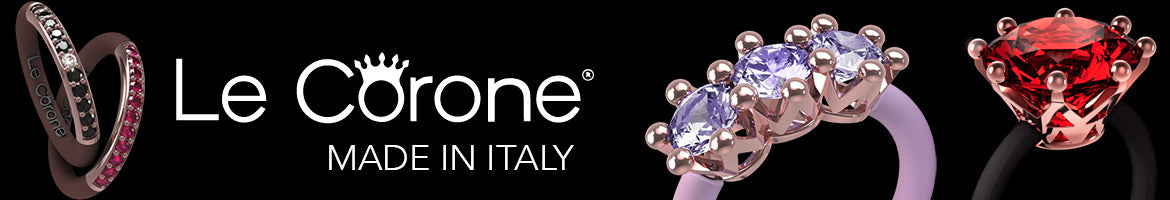 Le Corone Jewellery Australia | Enjoy Your Luxury Experience, Daily